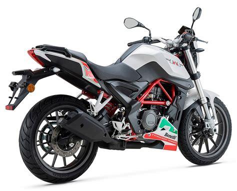 Moto Benelli Tnt 25   0km   2017   250cc   $ 122.999 en ...