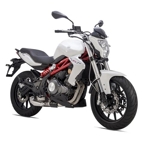 Moto Benelli Tnt 300   maxihogar