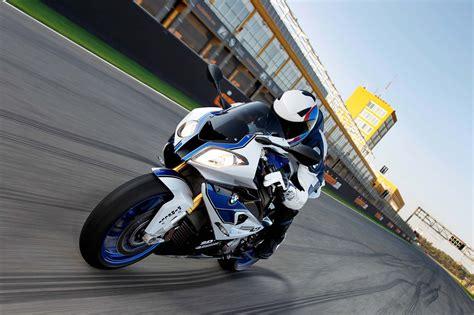 Moto BMW 1000 RR HD | FondosWiki.com