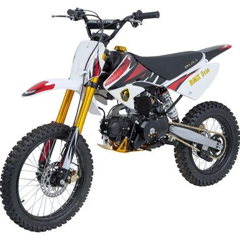 Moto Bmx S125 125cc e Bull Motors   Mini Motos no ...