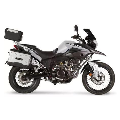 Moto Corven Triax Touring 250 2018 Usb 12v 0km Urquiza ...
