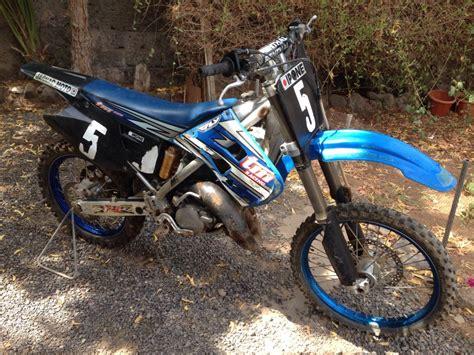 Moto Cross 125 CC à Djibouti