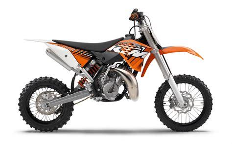 Moto cross 125