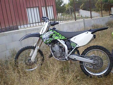 Moto cross 125cc occasion   Univers moto