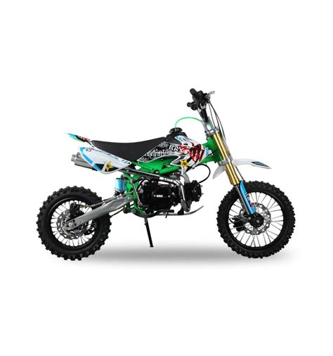 Moto cross 125cc, pitbike 125cc, moto 4 tiempos 14/12