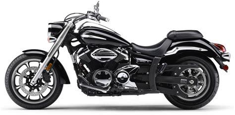 Moto custom da Yamaha