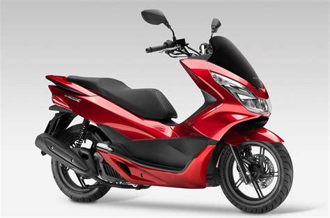 Moto del día: Honda PCX 2010 | espíritu RACER moto