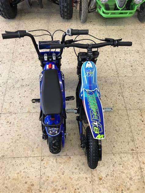 Moto eléctrica infantil de segunda mano por 489 EUR en ...