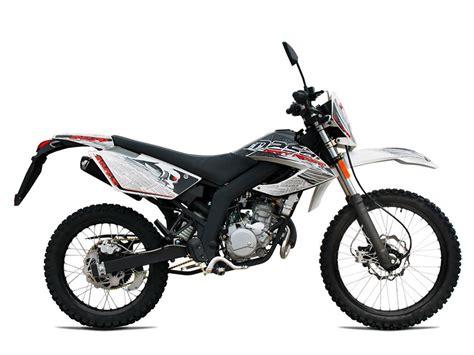 Moto Enduro 50 Dirty Rider MASAI Moto 50cc 2T