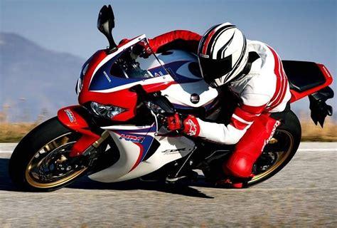 Moto Fotos: Motos Honda Linda Fotos