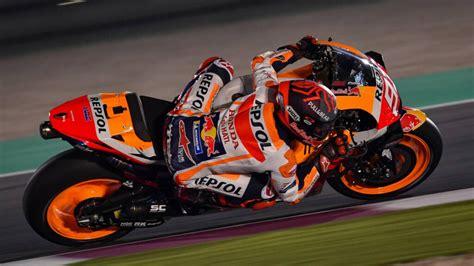 Moto GP 2021: Marc Márquez se prepara para volver en el ...