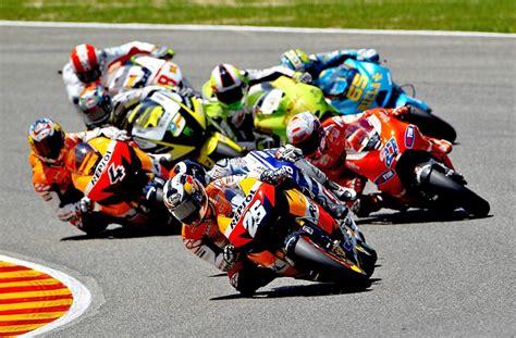Moto GP Barcelona Get On With Adrenaline | Barcelona Home Blog