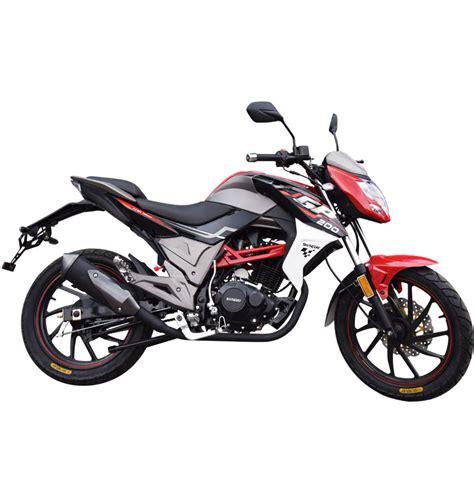 Moto GP200 Shineray – Chimasa S.A. Importadora