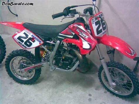Moto Guzzi   2 Moto Guzzi 50 infantil de segunda mano ...