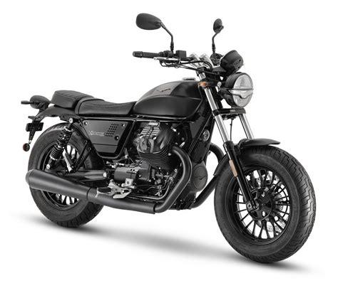 Moto Guzzi V9 2021: custom unica con dettagli da fuoriclasse