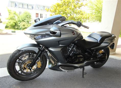 moto honda dn 01 custom 700 cm3 2010
