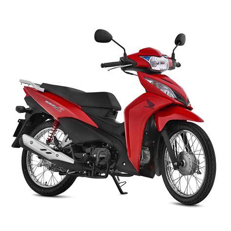 Moto Honda Wave 110s   maxihogar