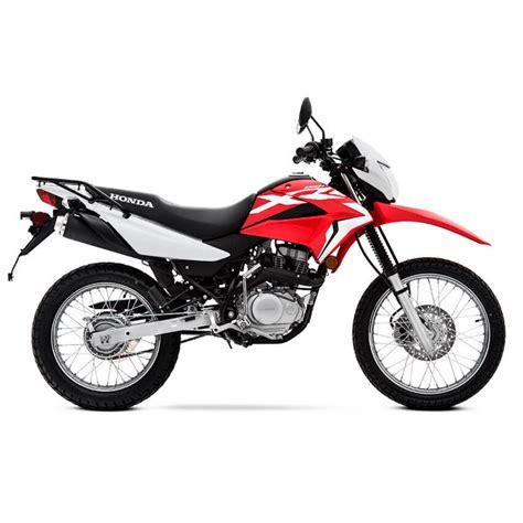 Moto Honda Xr 150 L   maxihogar
