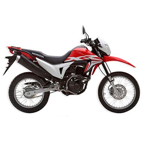 Moto Honda XR 190L   Tienda Puntomoto