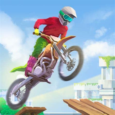 MOTO MANIAC   Juega Moto Maniac en Pais de Los Juegos / Poki