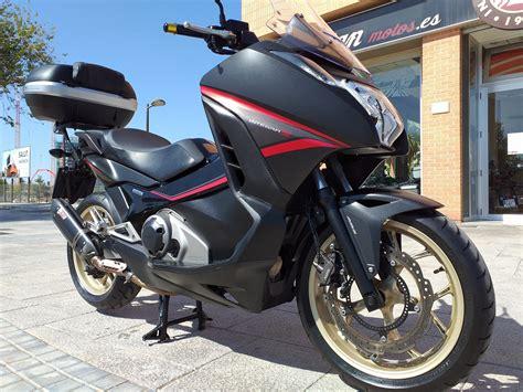 Moto ocasion Honda Integra 750 ABS