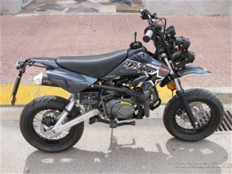 moto pit bike 125cc nueva y matriculada Castellon 27915817