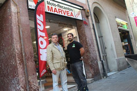 Moto Recambio Marvea se estrena en Barcelona | MotoTaller.info