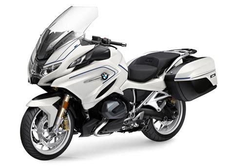 Moto Rollos: Novedades 2021. BMW R 1250 RT: gran turismo ...