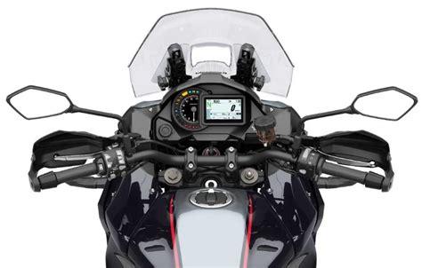 Moto Rollos: Novedades 2021. Kawasaki Versys 1000 S y ...