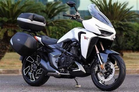 Moto Rollos: Novedades 2021. Zontes VX 310, turismo ...