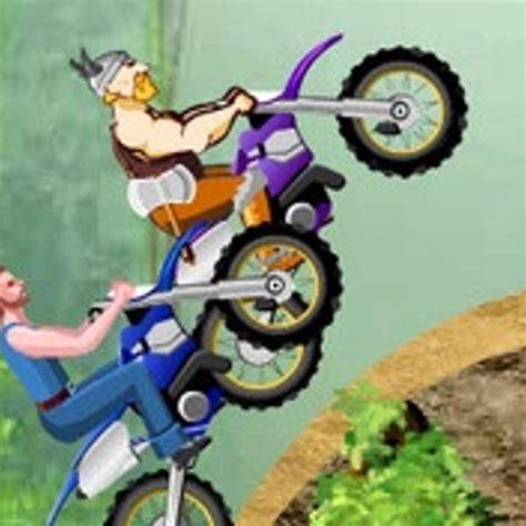 MOTO RUSH   Juega Moto Rush en Pais de Los Juegos / Poki