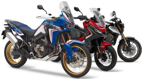 Moto – Honda