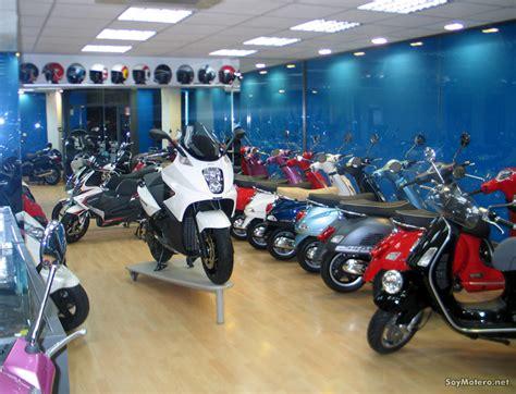 Moto Shop Bravo Murillo   Concesionario oficial de motos ...