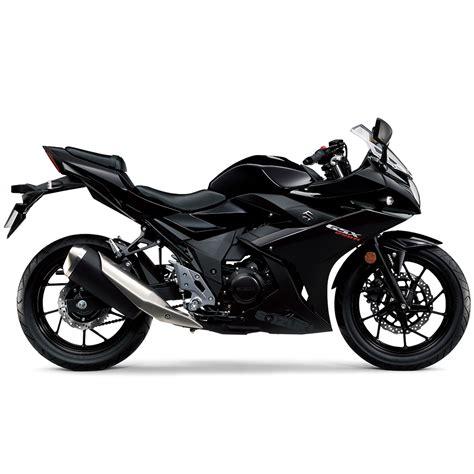 Moto Suzuki GSX250R | 6 velocidades   Comandato
