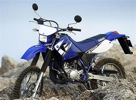 Moto trail Yamaha DT125R: Precio, Fotos y Ficha técnica ...