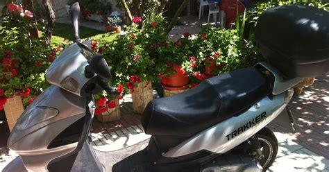 Moto Trakker One 125cc: Moto Segunda Mano Zaragoza Trakker ...