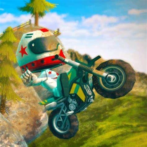 MOTO TRIAL RACING 2   Juega Moto Trial Racing 2 en Pais de ...