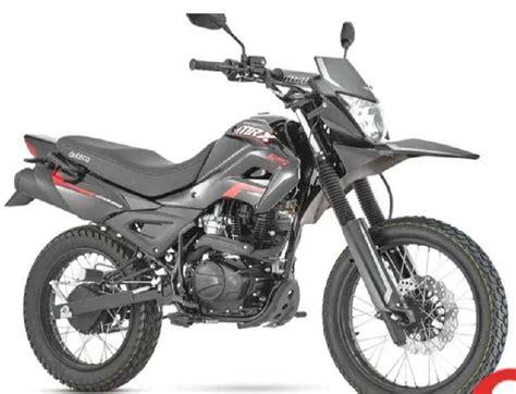 Moto victory mrx 125 de auteco modelo 2021 en San Juan De ...