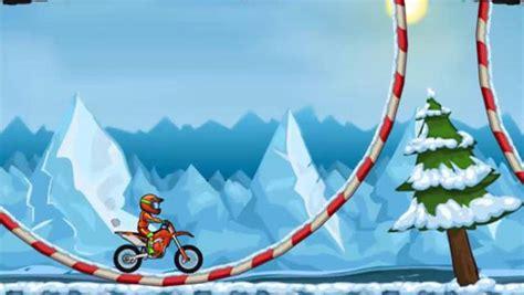 Moto X3M 4: Winter | BornToPlay. Blog de videojuegos