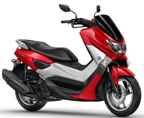 moto yamaha n max 125 segunda mano