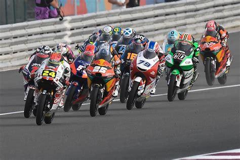 Moto3: La carrera de Qatar de 2020 | MotoGP