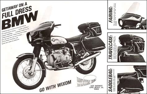 Motoblogn: Vintage Motorcycle Magazine Ads 3