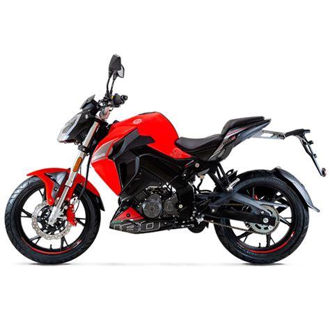 Motocicleta Benelli Modelo 180S 2020 | Casa Camejo