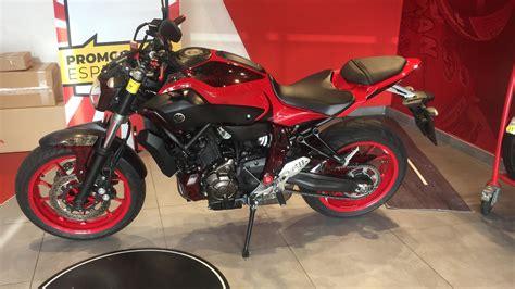 Motocicleta de Segunda Mano | ANDALUZA MOTOCICLETAS | Red ...