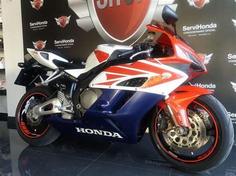 Motocicleta de Segunda Mano | SERVIHONDA | Red de ...