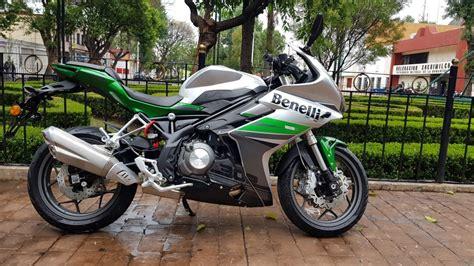 Motocicleta Deportiva Benelli Bn302r Promocion Modelos ...