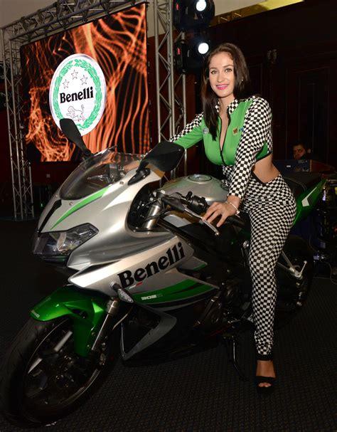 Motocicletas Benelli llegan a Nicaragua   La Prensa