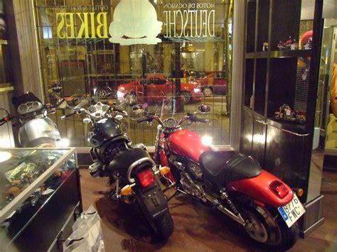 Motocicletas | DEUTSCHE BIKES Motos de Ocasión, Outlet ...