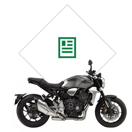 Motocicletas Honda Espana   SEONegativo.com