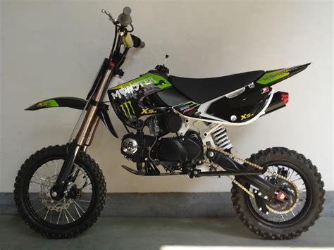 motocross 125CC com estilo de KLX  WBL 57B  –motocross ...